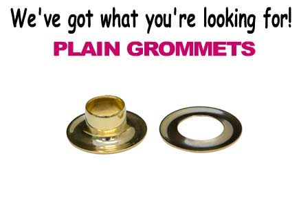 Lord & Hodge Grommets and Snap Fasteners